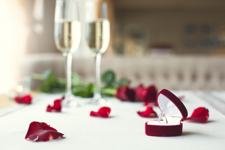 Der perfekte Heiratsantrag auf Traumhochzeit.online