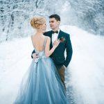 Winterhochzeit auf Traumhochzeit.online entdecken