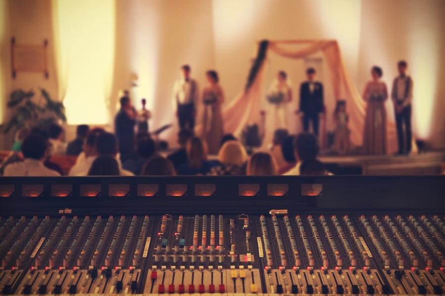 Hochzeits-DJ auf Traumhochzeit.online