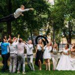 Hochzeitsspiele auf Traumhochzeit.online